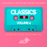 HOUSE CLASSICS 2 (2hr Mix of House Anthems)