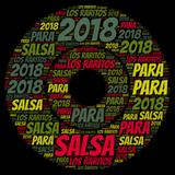 (2018) Salsa Rarita (Para Los Raritos)