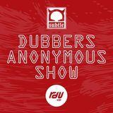 Dubbers Anonymous - 29/03/18 - Akcept b2b Hozza (Vinyl Special)
