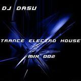 DASU - Trance Mix #002