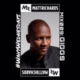#WavyWednesdays MIX 009 : GIGGS | @DJMATTRICHARDS