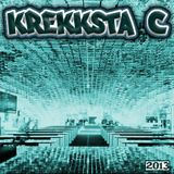 Krekksta  C - The Double Drops (2013) [LIQKRUNK]