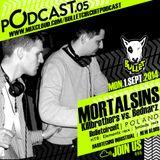 Bulletcast#05@MORTAL SINS
