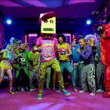 Kayen-Dance to my beat 2014