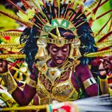 Ras Nukem's Havin' A Carnival Mix