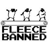 Fleece Banned's Roller Disco Warmup Mix