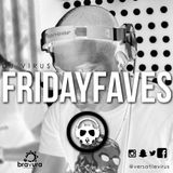 FRIDAY FAVES PODCAST MAY 13th