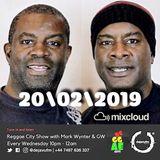 Reggae City 20/02/2019
