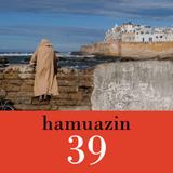 hamuazin no. 39 Couscous time