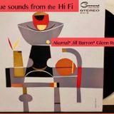 Unique sounds from the Hi FI 9-24-17 Vinyl DJ set Live at Maria's DJ Glenn Russell