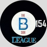 B side spot 154 - Human League - You Remind Me Of Gold