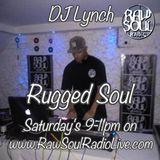 Rugged Soul on RawSoul 31-8-19
