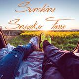 Sunshine Sneaker Time - fizzy fresh tunes