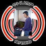 Gavin Hardkiss on (((Thump Radio))) - August 1, 1999
