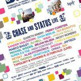 DJ Hell @ Global Gathering 2012 (Kiev Airfield Chayka 14.07.2012)