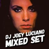 Mixed Set #305 [Old School and Classic House Edition]
