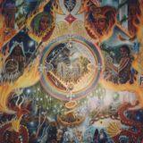 DJ AGARTHA - MYSTICAL VOYAGERS VISIONARY SHAMANICS SHOW - NOV 15