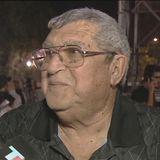 Entrevista a Jorge Taddei (Padre de Wanda Taddei) Desde La Gente