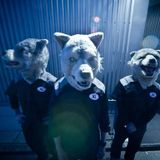 MAN WITH A MISSION - F**KIN' Dance Mix