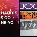 Ne-yo Vs Afrojack - Lets Go Rock The House (Joosh Avr Mashup)