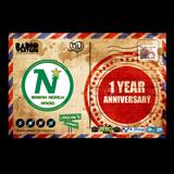 Break North Radio - Episode 52 - One Year Anniversary - March 31/2018