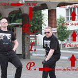 "R.I.P. (Roppongi Inc. Project) on radio-show ""Albumvorstellung mit StephanieVita"", Nebelwelten-Radio"