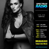 Spectrum Radio - 232 - Katty Q