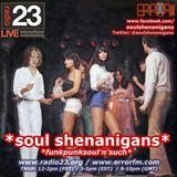202 Soul Shenanigans