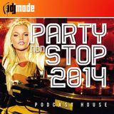 PARTY NON STOP 2014 PODCAST HOUSE NOVEMBER By Dj MODE