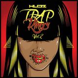 TRAPKINGS VOL.2 BY HU3Z