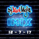 Mejia Mix - iMix  Dec 7th:)