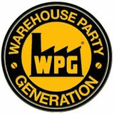 Warehouse Party Generation 6th Birthday Danny Dee