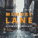 Memory Lane Mixtape 4 - Oldschool Hiphop R&B Soul - Roughsoul