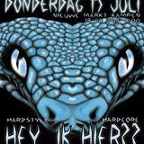 Sinak-E & NoizeBanger - Hey, Ik Hier??? Outdoor 2014 Promo Mix