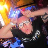 DJ Matt Thiss - Live Session 29-10-2012