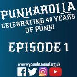 Punkarolla Episode 1