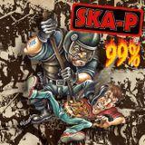 Ska-P 99% (2013)