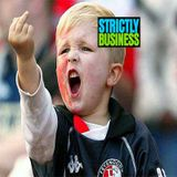 Strictly Business Oct 30th 2012