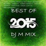 DJ M - Best Of 2015