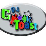 """DJG """"APR 98 MIX - DJ G Magic Toast"""