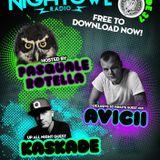 Night Owl Radio 037 ft. Avicii and Kaskade