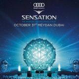 Martin Garrix @ Sensation Dubai - Source of Light Dubai – 31.10.2014