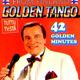 DJ VILUNKI 3000 presents FINLAND GOLDEN TANGO 42 GOLDEN MINUTES