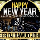 2015 NEW YEARS EVE #1 DAWUD JOHNSON