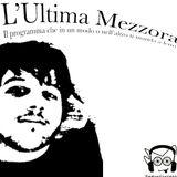L'ultima mezzora - 17/02/2013 - GO VEGGIE! + Special Guest Francesca Baines