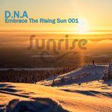 D.N.A - Embrace The Rising Sun 001