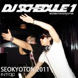 SEOKYOTON 2011 (Moombahton Nonstop Mix)