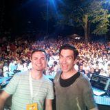 Vanyano - ArTz Festival, Tuzla 06-06-2015 (Part 1)