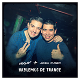 Vioque & Josh Maer presentan Two Players Djs @ Hablemos de Trance (15-11-2016)