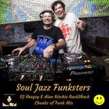 Soul Jazz Funksters - Chunks of Funk